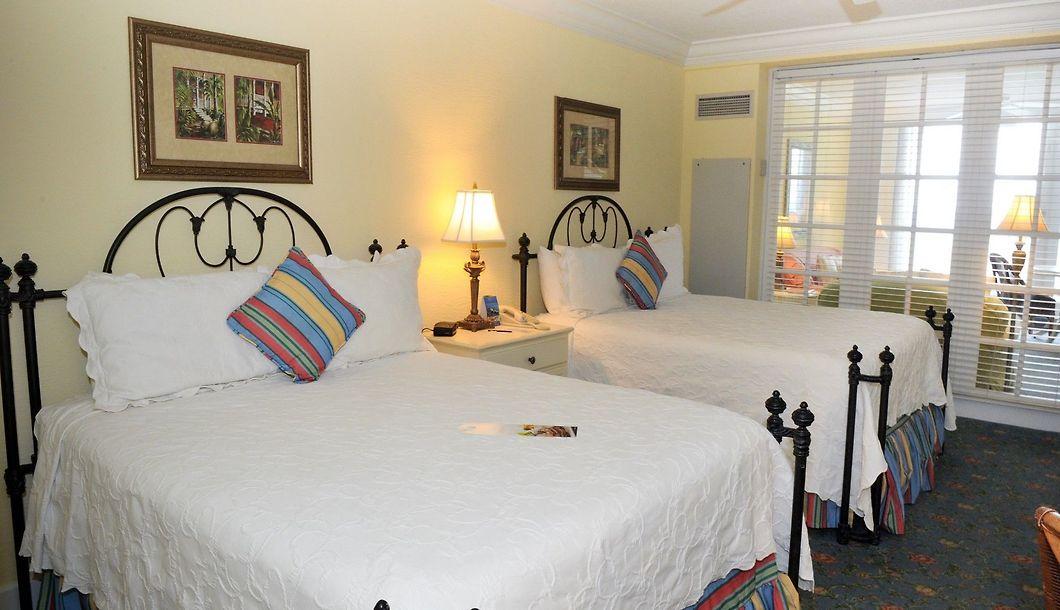 Pelican Grand Beach Resort Fort Lauderdale 4 Boende